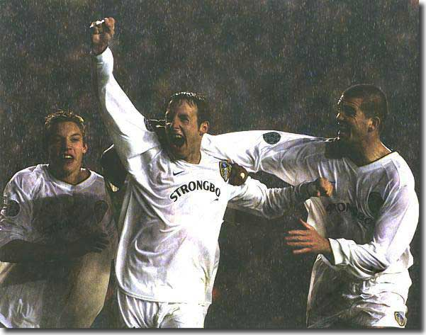 What Became of the Likely Lads? #1 Leeds United 2001