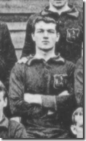 Bob Watson had some decent League experience with Woolwich Arsenal
