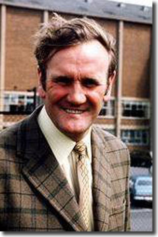 Don Revie in September 1972