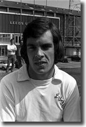 Joe Jordan, enjoying his best season since signing for United, scored the decisive goal against Newcastle on Boxing Day when he followed up Johnny Giles' fluffed penalty kick to nod home
