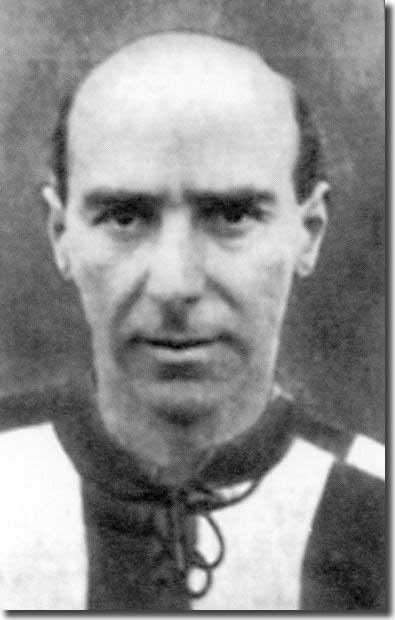 Billy Gillespie, pictured in later years as a Sheffield United player, left City in December in a club record £400 deal