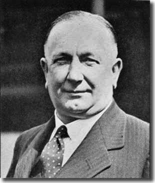 Herbert Chapman had guided Leeds City between 1912 and 1919, but he was finished at Elland Road by the Scandal.  He later re-emerged to take Huddersfield Town to glory