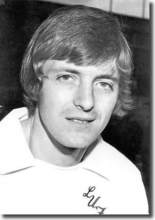 An in form Allan Clarke destroyed Norwich and then put United ahead in the next round against Plymouth