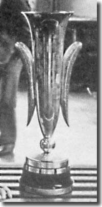 The Inter Cities Fairs Cup
