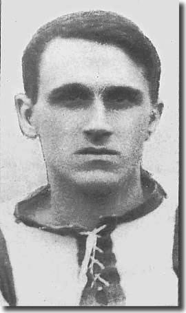 Welsh full back Harry Millership was in and out of Elland Road within a year because of the extraordinary circumstances involving the club