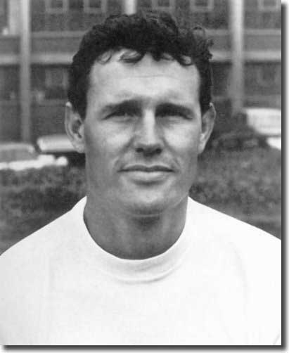 Lawson in his latter days at Elland Road