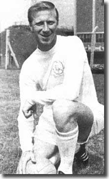 Jack Charlton - for a short period he was the subject of one of the game's most self righteous witch hunts