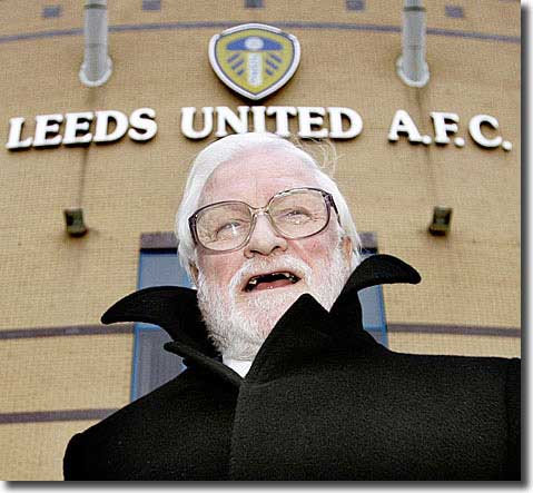 Ken Bates revelled in the news that he had retained control of the club