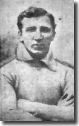 Young Irish keeper Leslie Murphy was one of the club's key summer purchases and he began his Elland Road career with a fine performance against Forest