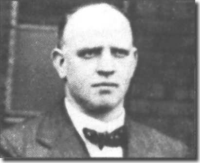 Arthur Fairclough was the manager at Leeds Road in the autumn of 1919, when there was bitter internal warfare.  He followed Hilton Crowther to Elland Road and became Leeds United manager in February 1920