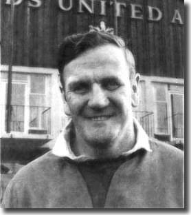 Manager Don Revie was driven to anger by the FA's decision to brand his club as the dirtiest team in the League