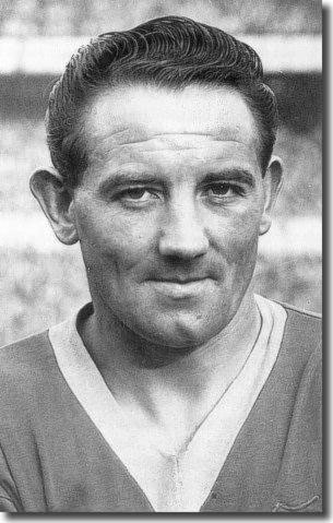 Wilbur Cush left Leeds in the summer of 1960 after three years at Elland Road, including a period as captain